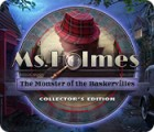 Ms. Holmes: The Monster of the Baskervilles Collector's Edition game