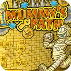 Mummy's Path game