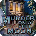 Murder On A Full Moon game