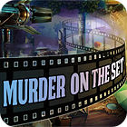 Murder On The Set game