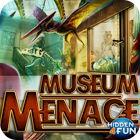 Museum Menace game