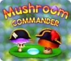 Mushroom Commander game