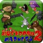 Mushroom Madness 2 game
