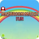 Mushroom Match Fun game