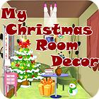 My Christmas Room Decor game