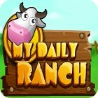My Daily Ranch game