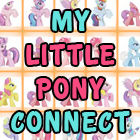 My Little Pony Connect game