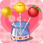 My Lovely Cake Pop game