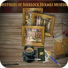 Mysteries of Sherlock Holmes Museum game