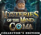 Mysteries of the Mind: Coma Collector's Edition game