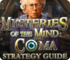 Mysteries of the Mind: Coma Strategy Guide game