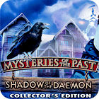 Mysteries of the Past: Shadow of the Daemon. Collector's Edition game
