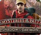 Mysteries of the Past: Shadow of the Daemon game