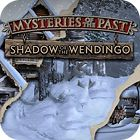 Mysteries of the Past: Shadow of the Wendigo game