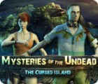 Mysteries of Undead: The Cursed Island game