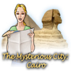 The Mysterious City: Cairo game