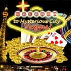 Mysterious City: Vegas game