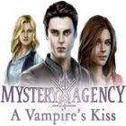 Mystery Agency: A Vampire's Kiss game