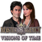 Mystery Agency: Visions of Time game