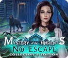 Mystery of the Ancients: No Escape Collector's Edition game