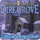 Mystery Case Files: Dire Grove Strategy Guide game