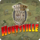 Mystery Case Files: Huntsville game