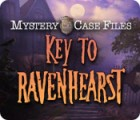 Mystery Case Files: Key to Ravenhearst game