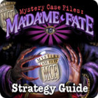 Mystery Case Files: Madame Fate  Strategy Guide game