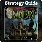 Mystery Case Files Ravenhearst : Puzzle Door Strategy Guide game