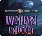 Mystery Case Files: Ravenhearst Unlocked game