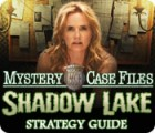 Mystery Case Files®: Shadow Lake Strategy Guide game