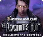 Mystery Case Files: The Revenant's Hunt Collector's Edition game