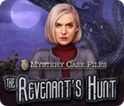 Mystery Case Files: The Revenant's Hunt game