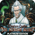 Mystery Castle: The Mirror's Secret. Platinum Edition game