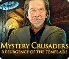 Mystery Crusaders: Resurgence of the Templars game