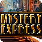 Mystery Express game