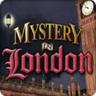Mystery in London game