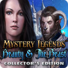 Mystery Legends: Beauty and the Beast Collector's Edition game