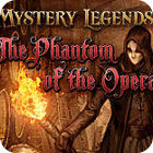 Phantom of the Opera: Mystery Legends Collector's Edition game