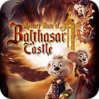 Mystery Maze Of Balthasar Castle game