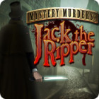 Mystery Murders: Jack the Ripper game