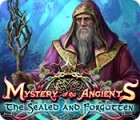 Mystery of the Ancients: The Sealed and Forgotten game