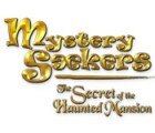 Mystery Seekers: The Secret of the Haunted Mansion game