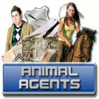 Mystery Stories: Animal Agents game