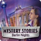 Mystery Stories: Berlin Nights game