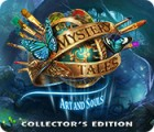 Mystery Tales: Art and Souls Collector's Edition game