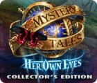 Mystery Tales: Her Own Eyes Collector's Edition game