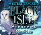 Mystery Trackers: Black Isle Strategy Guide game