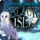 Mystery Trackers: Black Isle game