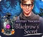 Mystery Trackers: Blackrow's Secret game